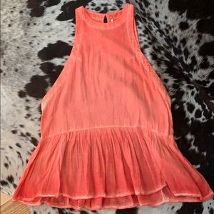 Free People Breathless Moments Top